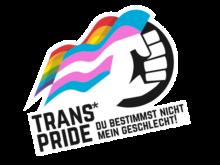 Trans*Pride