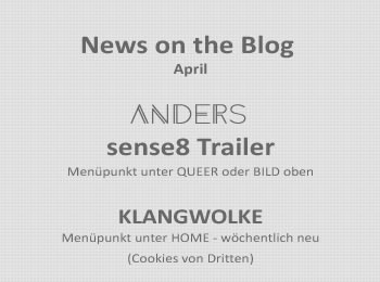 Blog - News und Updates